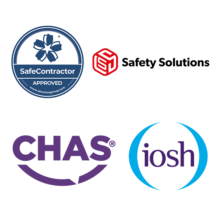 Health Safety Logos 1